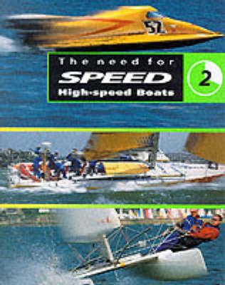 High-speed Boats by Simon Barnhaft