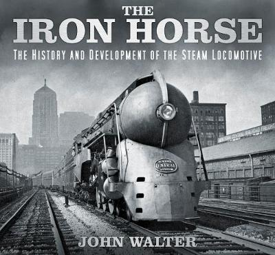 Iron Horse by John Walter