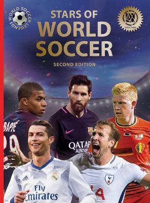 Stars of World Soccer: 2nd Edition by Illugi Joekulsson
