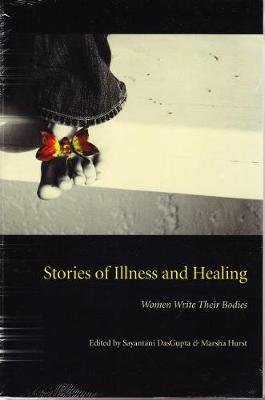 Stories of Illness and Healing book