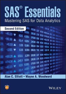 SAS Essentials book