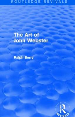 The Art of John Webster by Ralph Berry