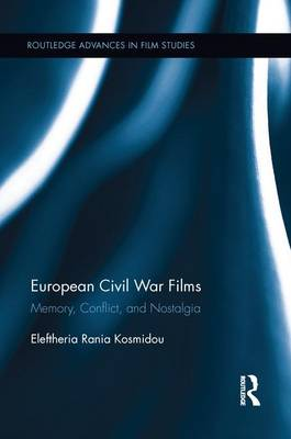 European Civil War Films book