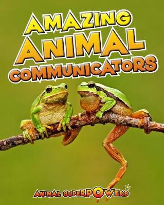 Amazing Animal Communicators book