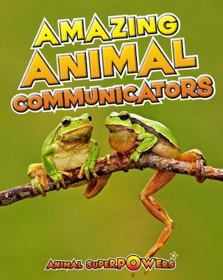 Amazing Animal Communicators by John Townsend