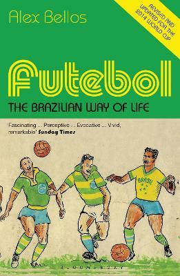 Futebol by Alex Bellos