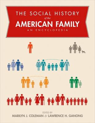 Social History of the American Family book