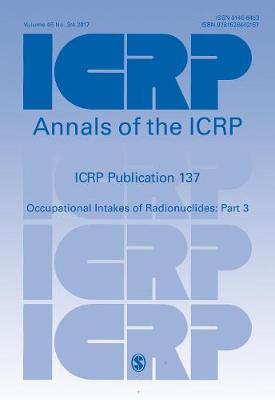 ICRP Publication 137 by ICRP