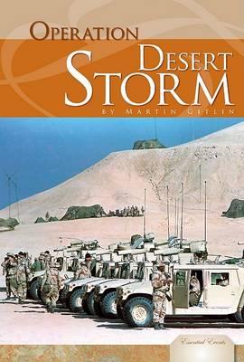 Operation Desert Storm by Martin Gitlin