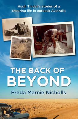 Back of Beyond by Freda Marnie Nicholls