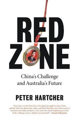 Red Zone: China's Challenge and Australia's Future book