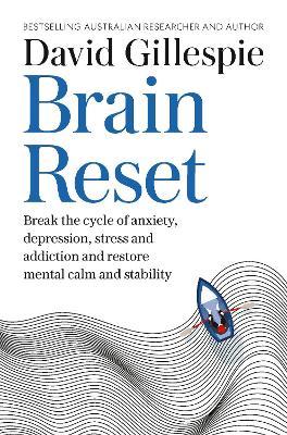 Brain Reset book