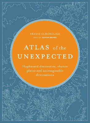 Atlas of the Unexpected book