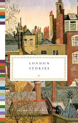 London Stories book