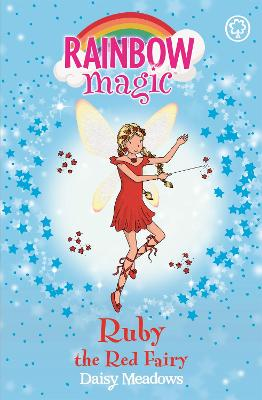 Rainbow Magic: Ruby the Red Fairy by Daisy Meadows