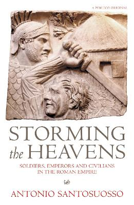 Storming The Heavens book