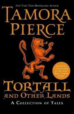 Tortall Stories book