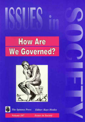 How are We Governed? by Kaye Healey