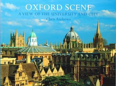 Oxford Scene by Chris Andrews