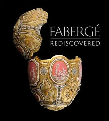 Faberge Rediscovered by Wilfried Zeisler