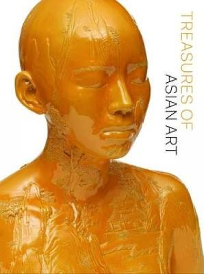 Treasures of Asian Art book