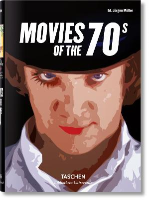 Movies of the 70s by Jurgen Muller