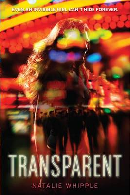 Transparent book
