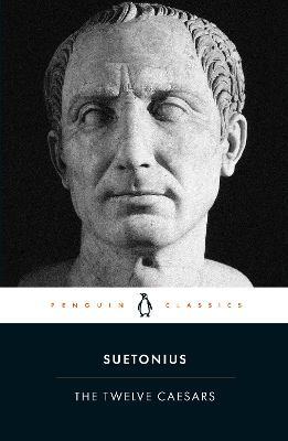The Twelve Caesars book