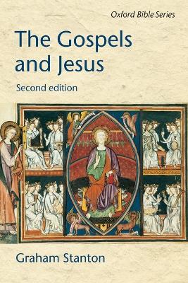 Gospels and Jesus book