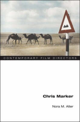 Chris Marker by Nora M. Alter