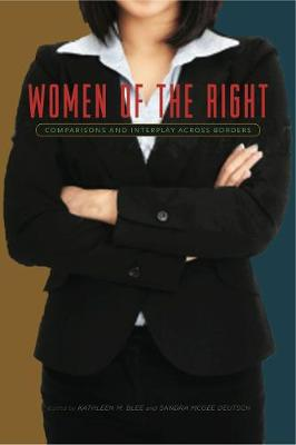 Women of the Right by Kathleen M. Blee