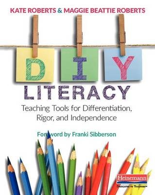DIY Literacy by Kate Roberts