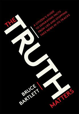 Truth Matters book