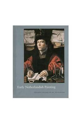 Early Netherlandish Painting by Martha Wolff