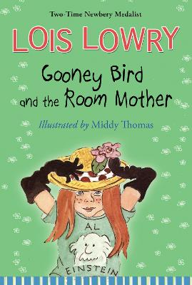 Gooney Bird and the Room Mother by ,Lois Lowry
