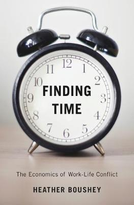 Finding Time by Heather Boushey