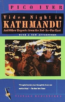 Video Night in Kathmandu book