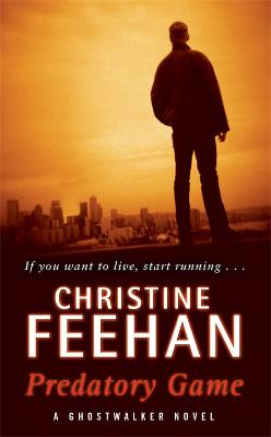 Predatory Game by Christine Feehan