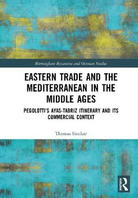 Between the Mediterranean and Iran in the Late Middle Ages book