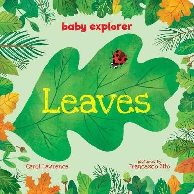 Leaves by Carol Lawrence