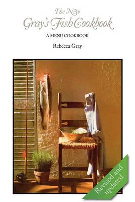 New Gray's Fish Cookbook book
