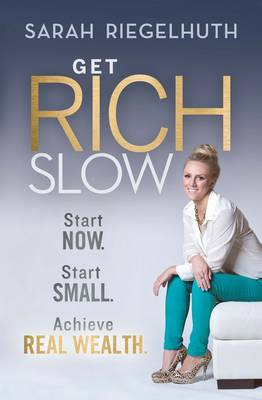 Get Rich Slow book