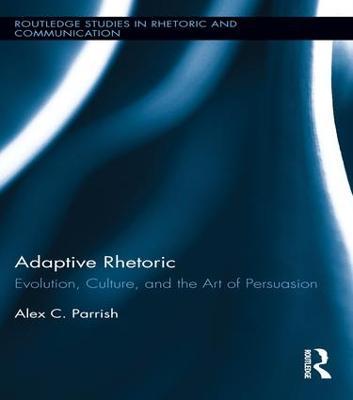 Adaptive Rhetoric book