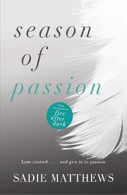 Season of Passion by Sadie Matthews