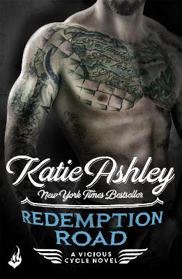 Redemption Road: Vicious Cycle 2 by Katie Ashley