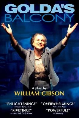 Golda's Balcony by William Gibson