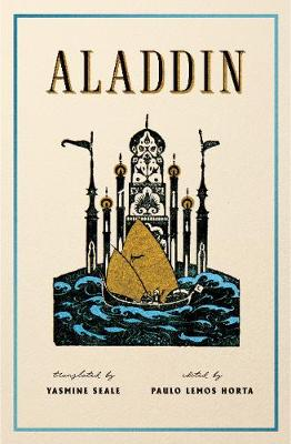 Aladdin: A New Translation by Paulo Lemos Horta