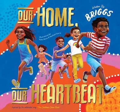 Our Home, Our Heartbeat book