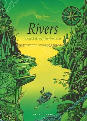 Rivers by Peter Goes