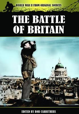 Battle of Britain book